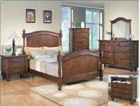 Sommer Bedroom Set