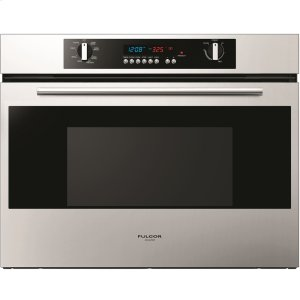 "Fulgor Milano30"" Multifunction Self-clean Oven"