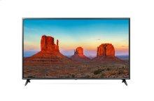 """50"""" Uk6300 LG Smart Uhd TV"""