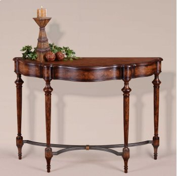 Sascha, Console Table Product Image