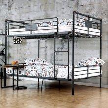 Olga I Full/full Bunk Bed