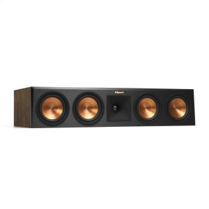 KlipschRP-450CA Center Speaker - Walnut