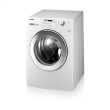 3.8 cu.ft. front load washer
