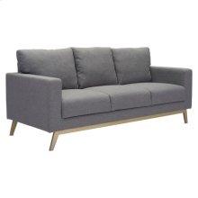 Didactic Sofa Light Gray