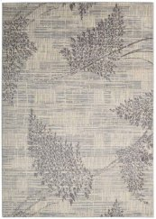 Utopia Utp02 Champagne Rectangle Rug 5'3'' X 7'5''