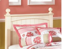 Twin Poster Headboard Product Image
