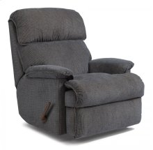 Geneva Fabric Recliner