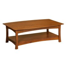 Manhattan Large Coffee Table