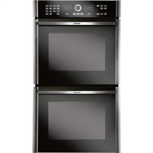 "30"" avantGarde® iSlide™ Convection Double Oven"