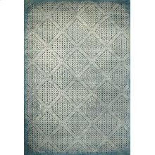 Weathered Treasures Devonshire Aqua Rugs