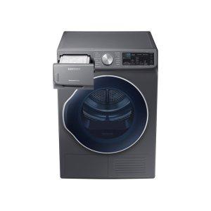 "SamsungDVE6850 4.0 cu. ft. 24"" Heat Pump Dryer with Smart Control"