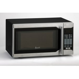 Avanti0.7 CF Touch Microwave - Black Cabinet w/Stainless Steel Front