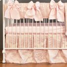 Royal Duchess Crib Rail Cover Collection Product Image