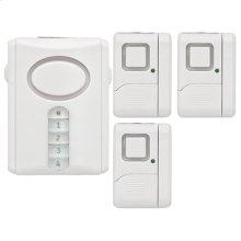 Wireless Alarm System Kit