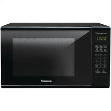 1.3 Cubic-ft, 1,100-Watt Microwave (Black)