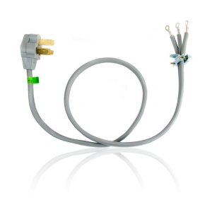 Electric Range Power Cord -