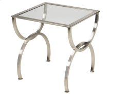 Neptune Rectangular End Table