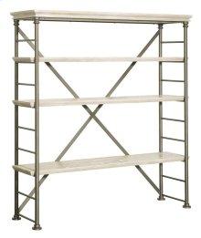 Prado Bookcase Deck