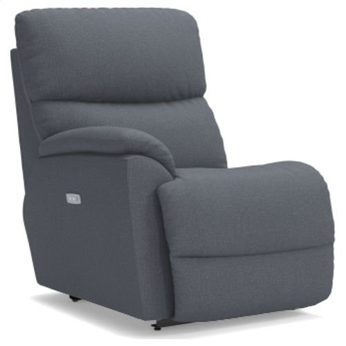 Trouper Power La-Z-Time® Right-Arm Sitting Recliner