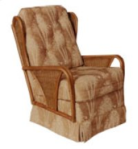 #105SWGL Antique Chair Product Image