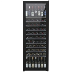 "Vintec28"" Tall Wine Cabinet"
