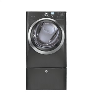 ElectroluxFront Load Gas Dryer With Iq-Touch Controls Featuring Perfect Steam - 8.0 Cu. Ft.