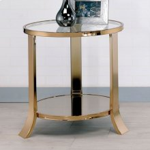 Rikki End Table