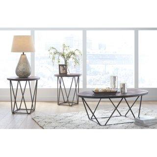 Neimhurst 3 Piece Table Set