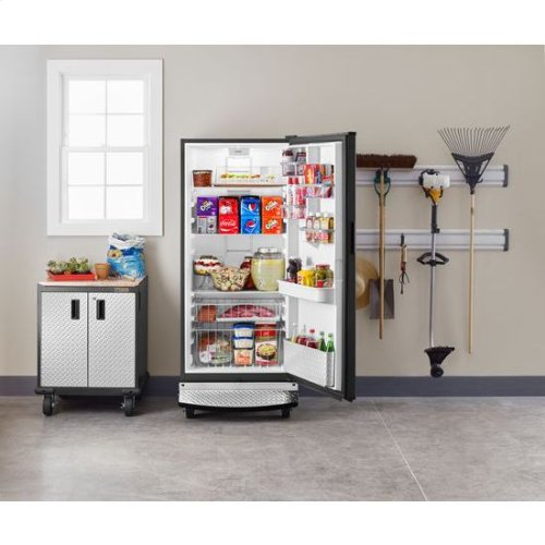 Floor Model 17.8 Cu. Ft. All Refrigerator