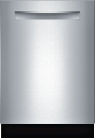 "Benchmark(R) 24"" Flush Handle Dishwasher Benchmark Series- Stainless steel SHP88PW55N"
