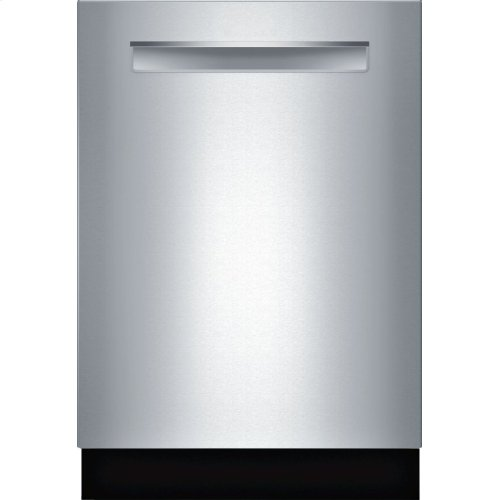 "Benchmark® 24"" Flush Handle Dishwasher Stainless steel"