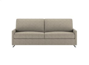 Flat Woven Beige - Fabrics