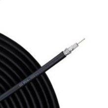 CI Pro RG6 Dual Shield Coax - CI Pro CI-RG6 Dual-Shield Coax Cable