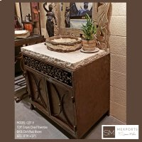 35x23 Bathroom Vanity Product Image