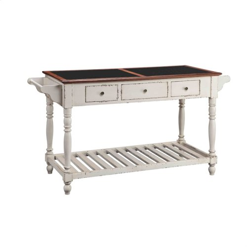 Northrup Kitchen Island