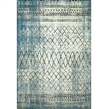Weathered Treasures Lucid Aqua Rugs