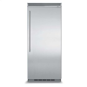 "Marvel Professional Built-In 36"" All Refrigerator - Panel-Ready Solid Overlay Door - Right Hinge*"