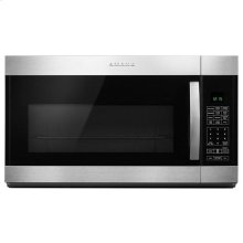 1.9 Cu. Ft. Over-the-Range Microwave with Sensor Cooking - stainless steel