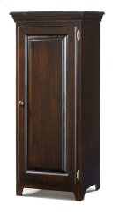 Pine 1 Door Jelly Cabinet Product Image