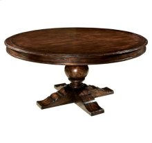 Charleston Place - Round Dining Table