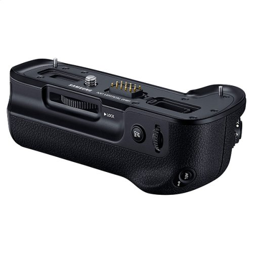 ED-VGNX01 - Samsung Vertical Battery Grip for the NX1 Camera