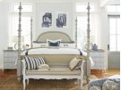 The Dogwood Queen Bed Product Image