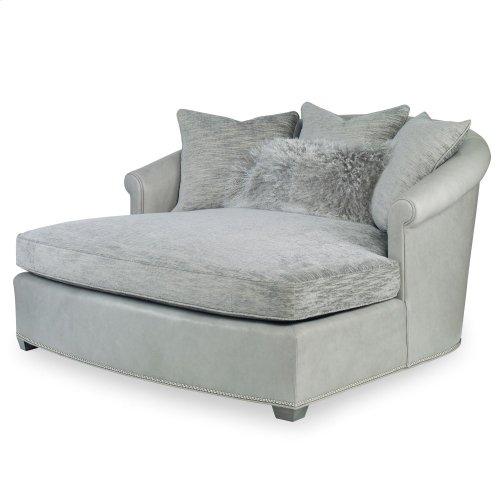 Josephine Double Chaise