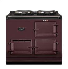 Aubergine 2-Oven AGA Cooker (gas) Cast-iron range cooker