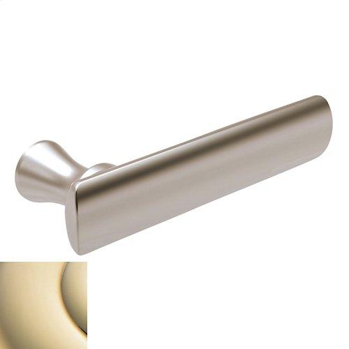 Lifetime Polished Brass L016 Estate Lever