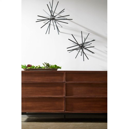 Andes Double Dresser