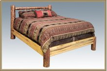 Glacier Country Platform Beds