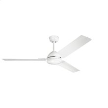 Todo Collection 56 Inch Todo Fan WHT