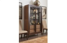 Urban Rhythm Display Cabinet