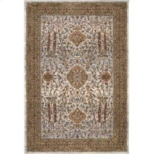 Carthage Cream Rectangle 5ft 3in X 7ft 10in